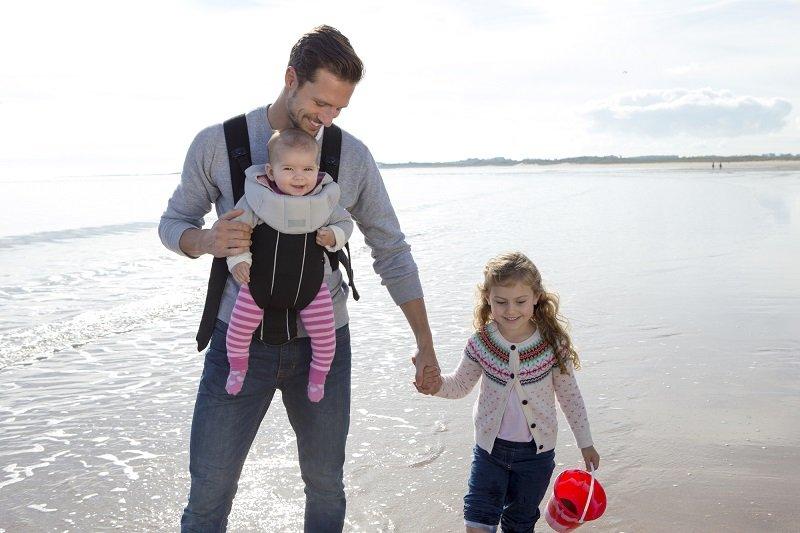 идеальный отец качества