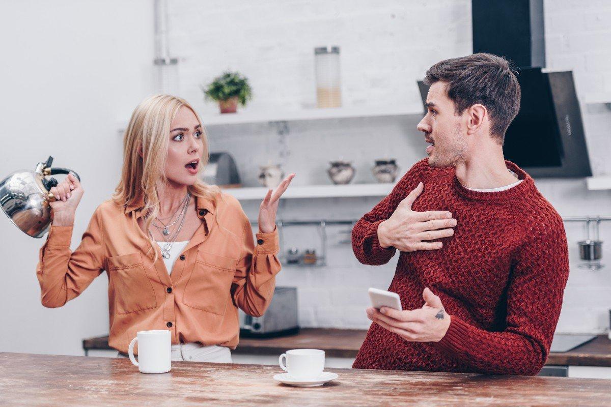 Что предлагает делать с мужьями-изменщиками священник Андрей Ткачев