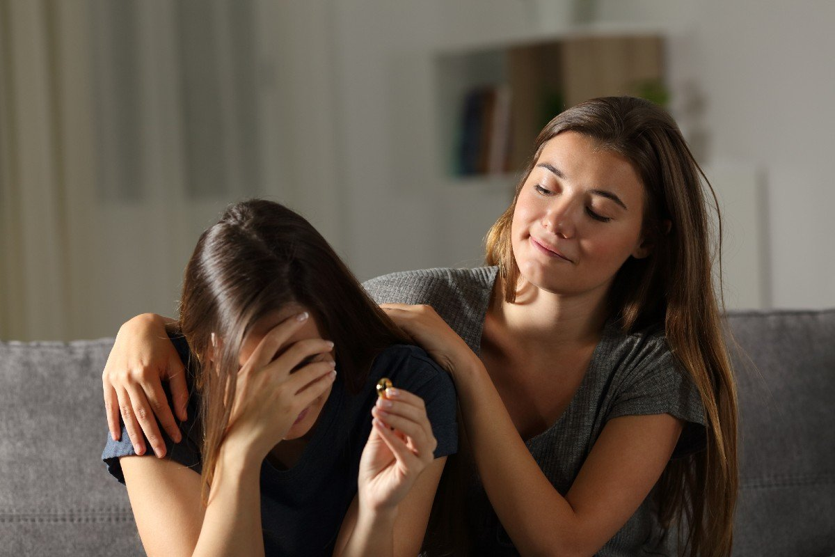 Отношения после измены мужа с другой женщиной