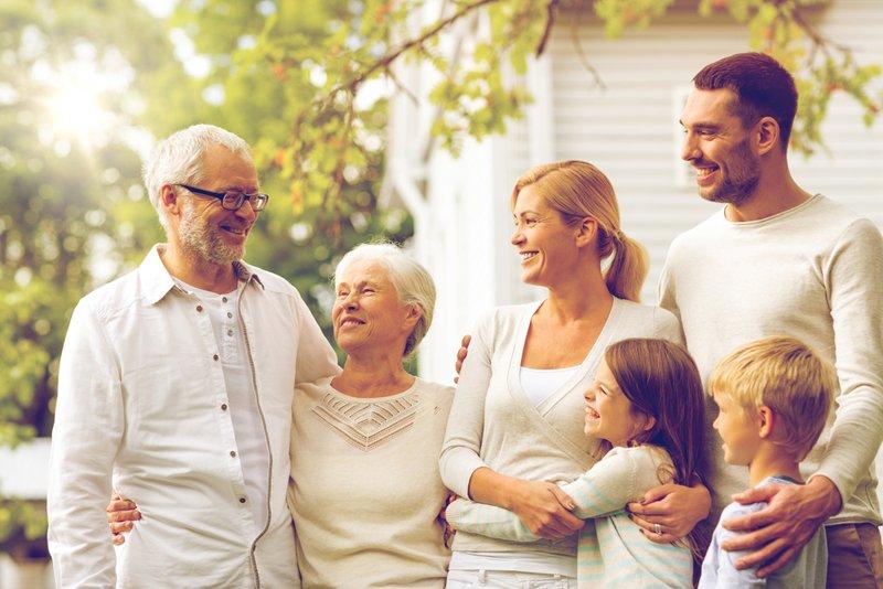 отношения с родителями в юношеском возраст