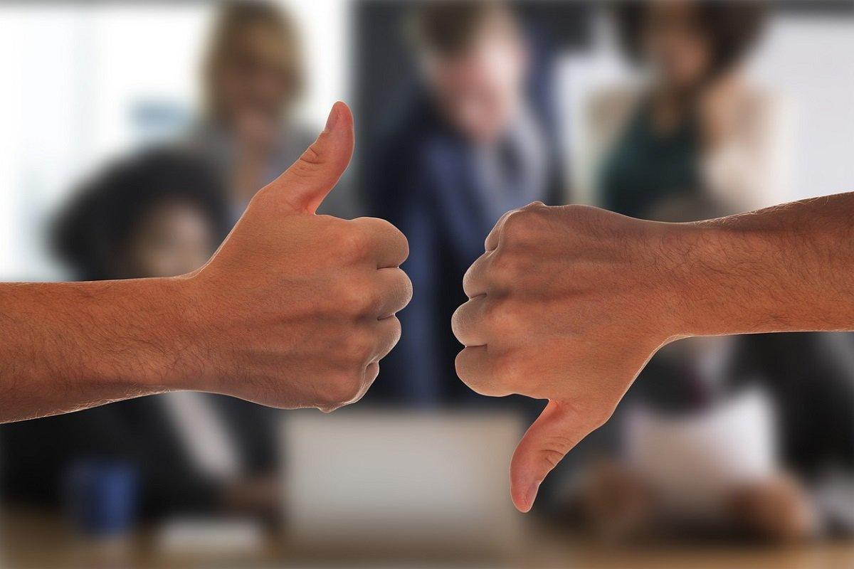 Ответ на критику и как эффективно защититься от дураков Вдохновение,Советы,Диалог,Критика,Люди,Общество,Психология