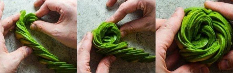 овощная нарезка для праздничного стола