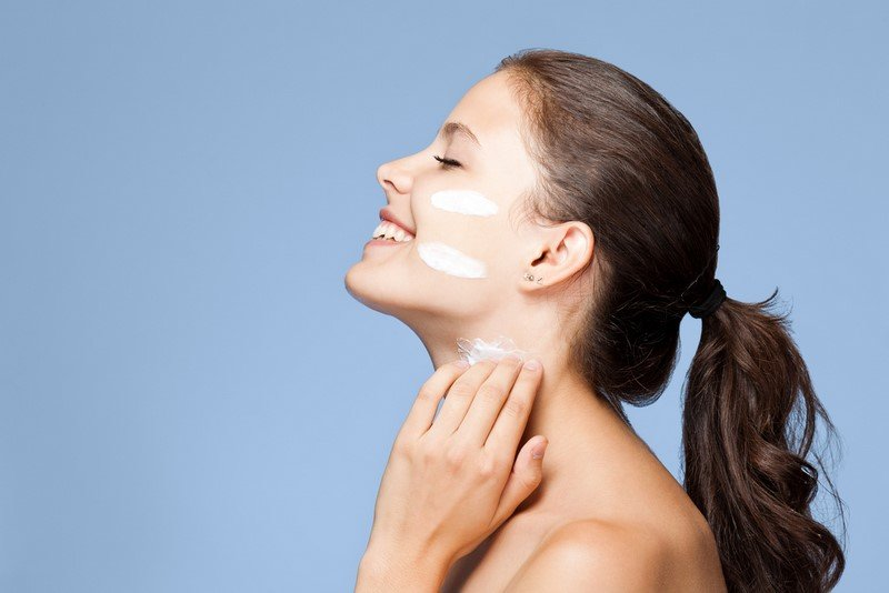 пантенол для кожи лица