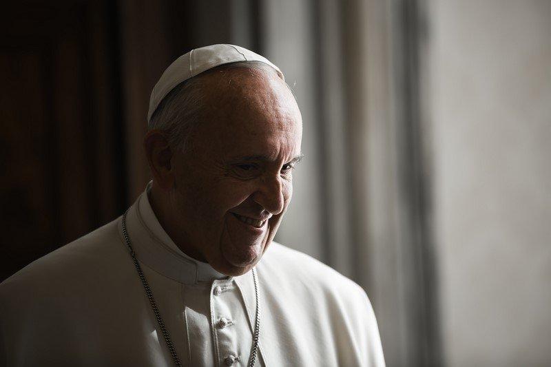 папа франциск цитаты