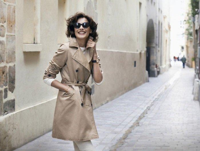 французский стиль в одежде мужчин