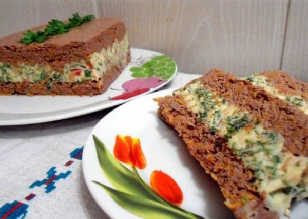 Блюда индийской вегетарианской кухни рецепты