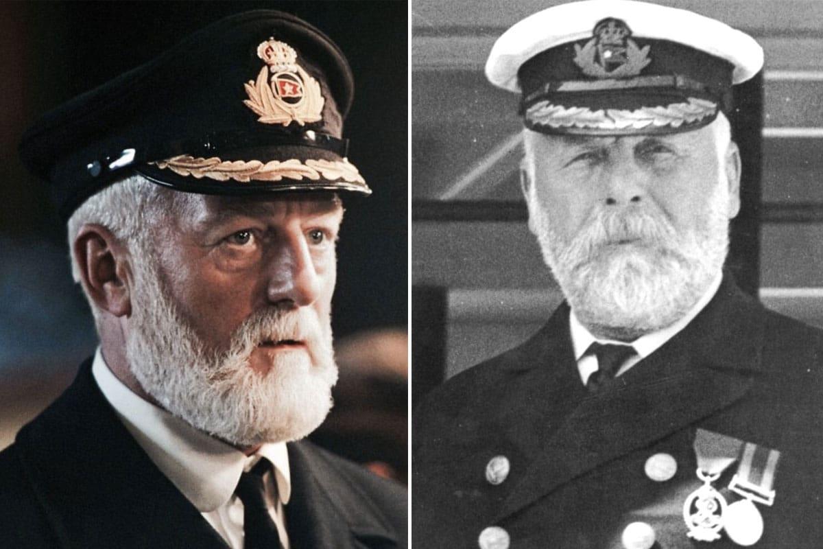 Как на самом деле выглядели пассажиры «Титаника»
