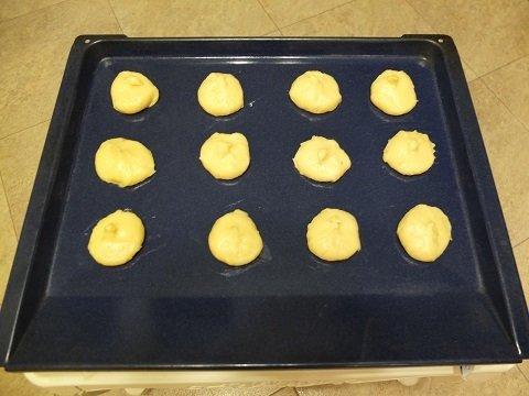 печенье зайчики