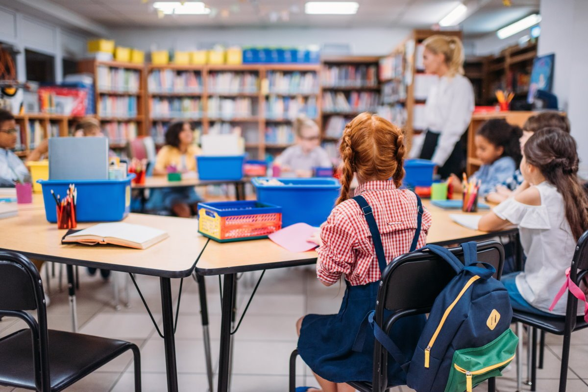 Что сделать учителю, если ребенок опоздал на урок