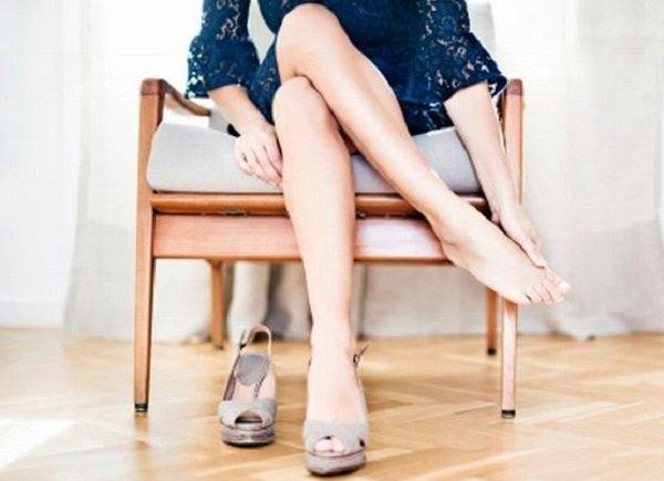 педикюрные носочки как пользоваться