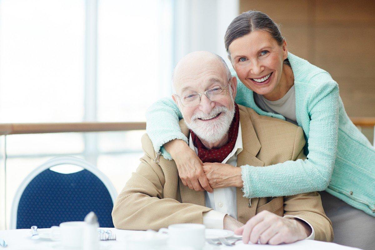 Почему немецкие пенсионерки не одеваются, как серые мышки, а задают тон модному движению