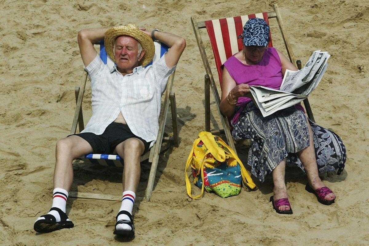 Размеры пенсий пожилых мужчин, что укатили в США и Израиль в «святые девяностые»