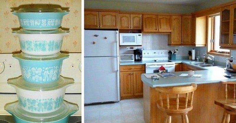 переделка кухни своими руками