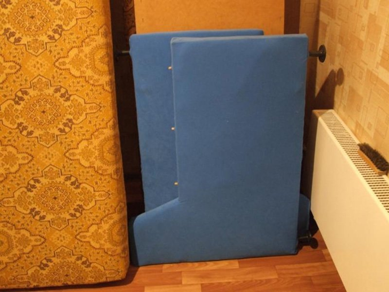переделка мебели интерьера