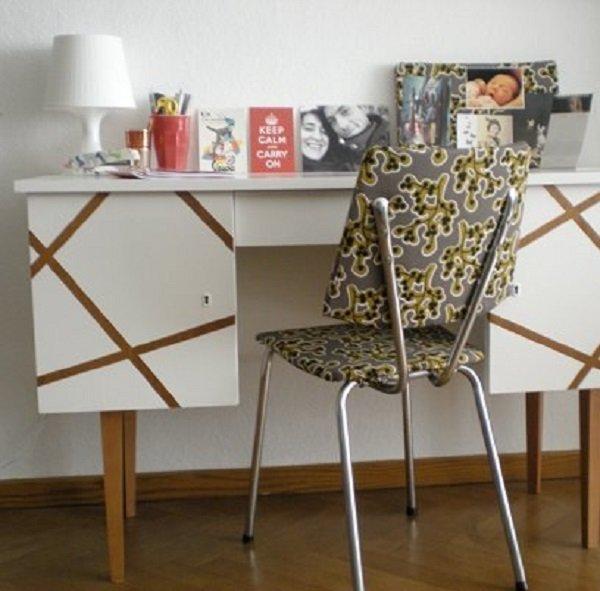 переделка мебели фото