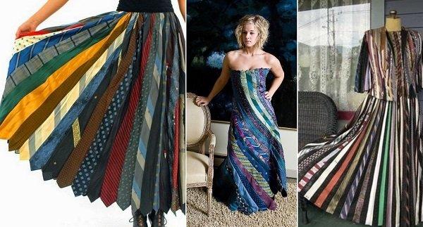 реставрация и переделка одежды
