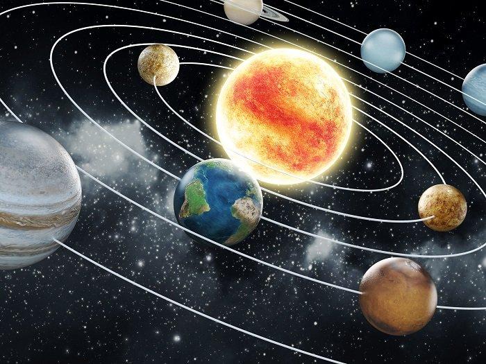 планета в ретро фазе