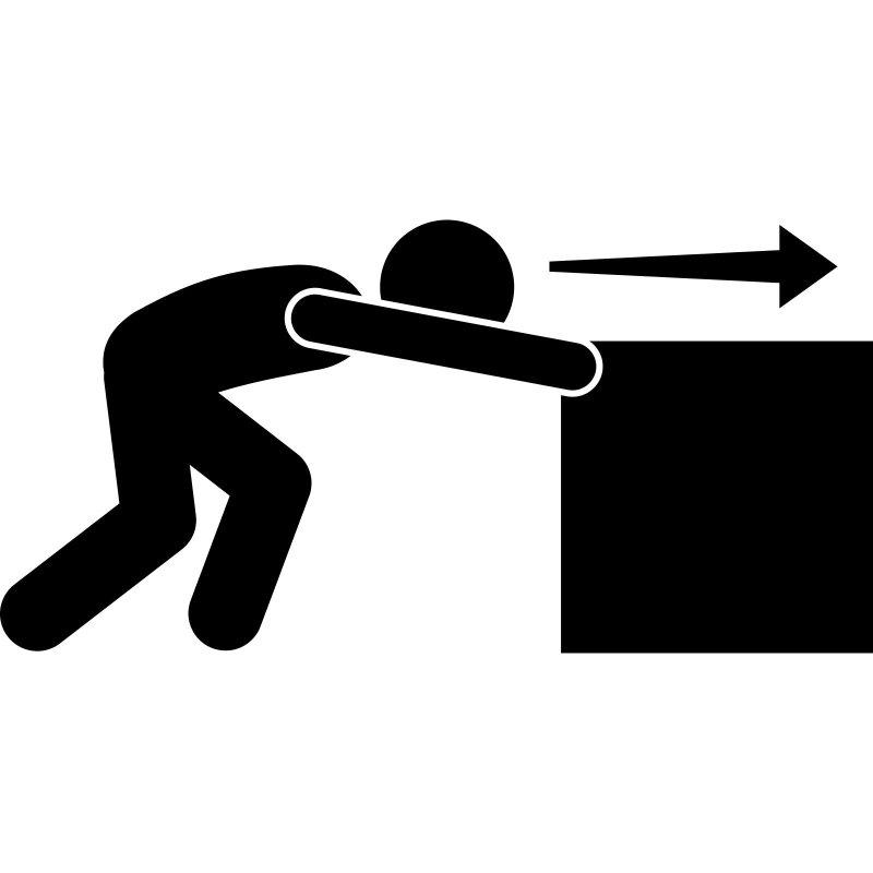 как правильно поднимать тяжести чтобы не сорвать спину