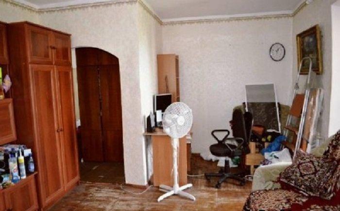 ремонт однокомнатной квартиры своими руками