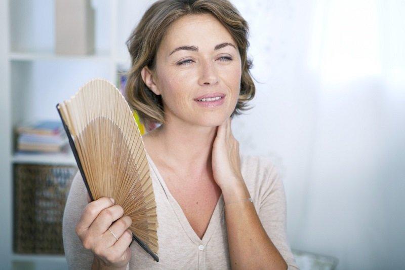 симптомы климакса у женщин после 50 лет