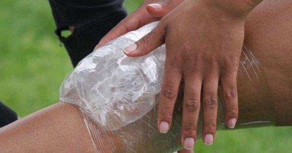 Вывих руки - первая помощь и последующее лечение заболевания