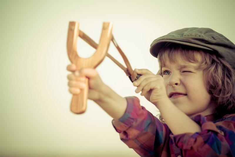 воспитание детей родителями