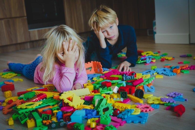 воспитание детей зависит от родителей