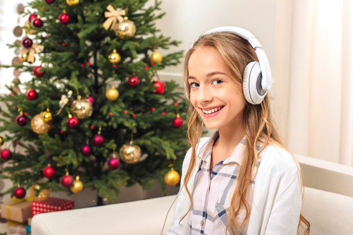 Новогодние песни, без которых праздник Быка просто не наступит
