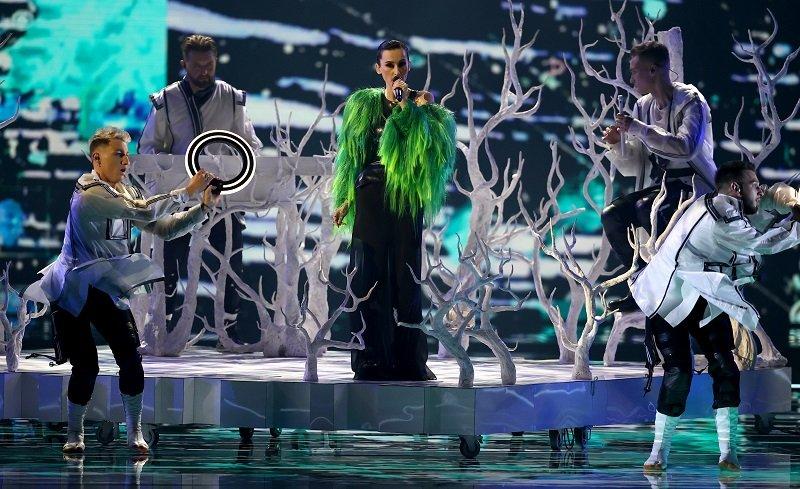 Магия народной песни украинцев и почему Манижа заняла девятое место на Евровидении Вдохновение,Советы,Взаимоотношения,Досуг,Европа,Знаменитости,Конкурсы,Песни