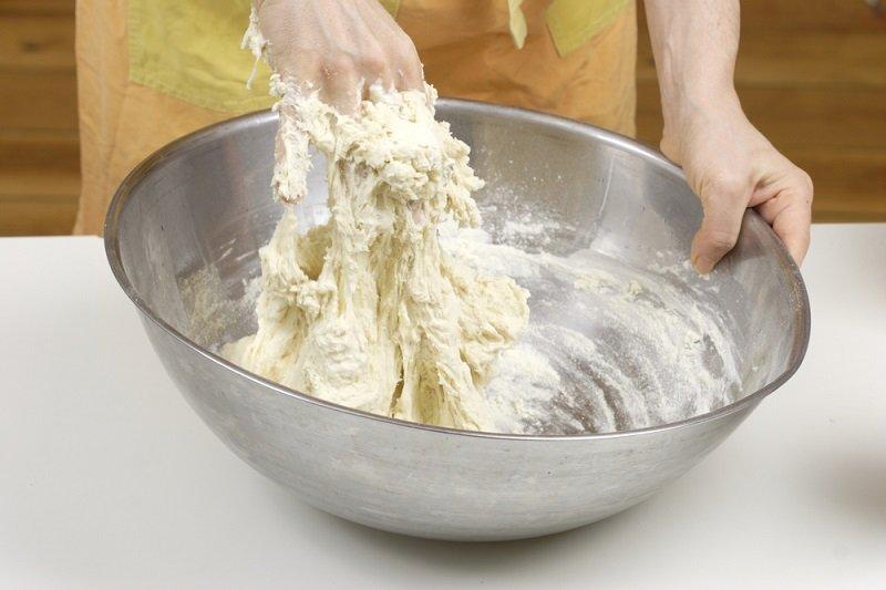 Как приготовить песочное печенье на сливочном масле кулинария