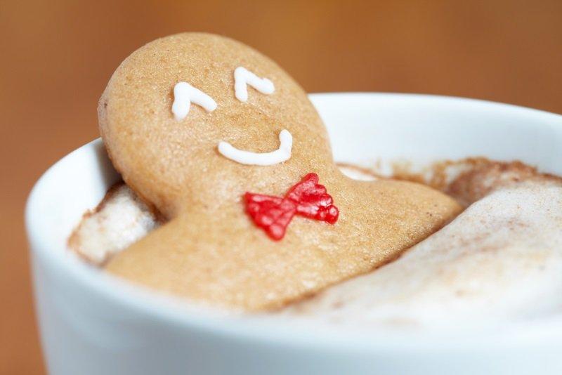песочное печенье без соды