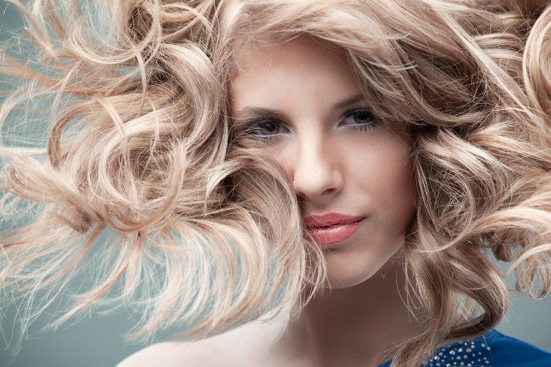 чистые волосы надолго
