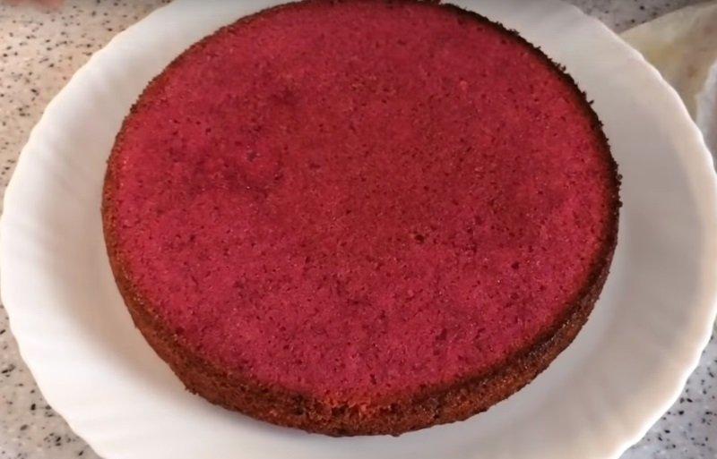 пирог из киселя рецепт