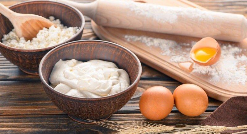 Пирог из лаваша с начинкой: как приготовить и подать к столу