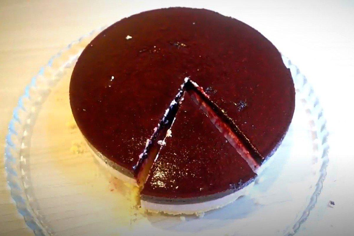 Подкупающий рецепт торта без выпечки, без которого хозяйка уже не сможет принимать гостей Вдохновение,Кулинария,Десерты,Печенье,Пироги