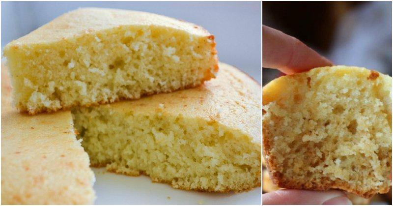 пирог на сыворотке без яиц
