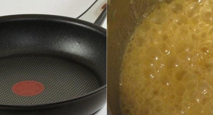 пирог с ананасом рецепт