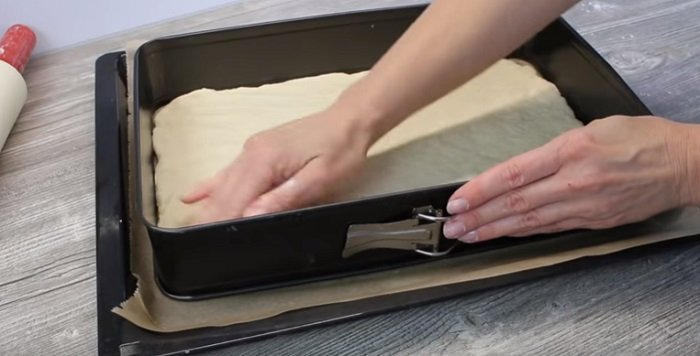 как приготовить пирог