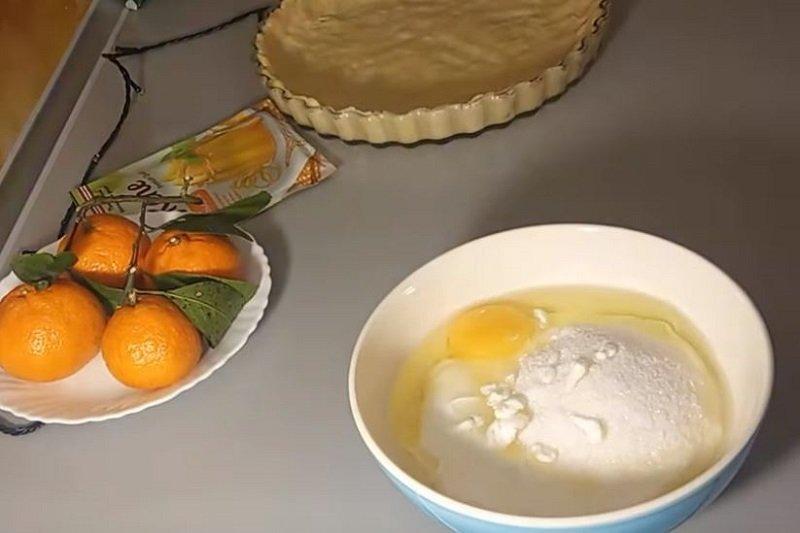 творожная начинка для пирога