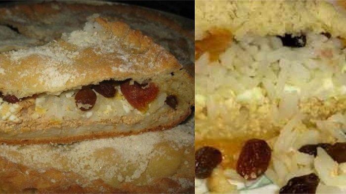 армянский сладкий пирог