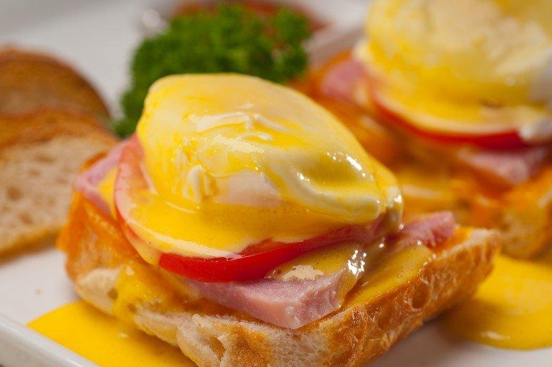 Обычные горячие бутерброды — это вчерашний день. Теперь готовлю только так…