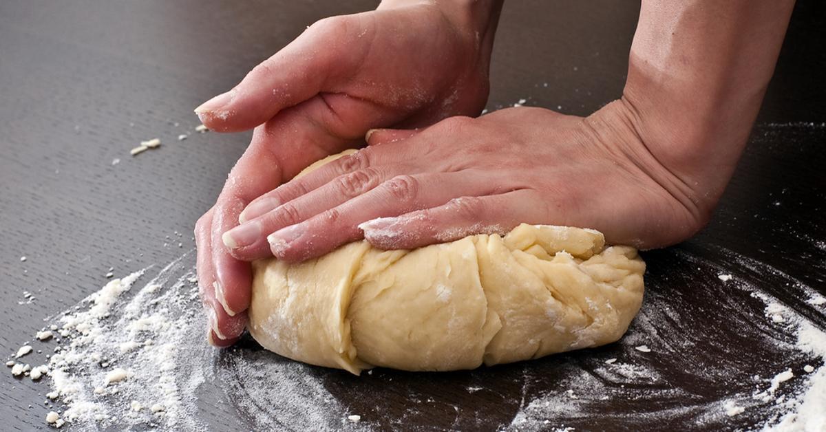 Рецепт пирожков с фаршем