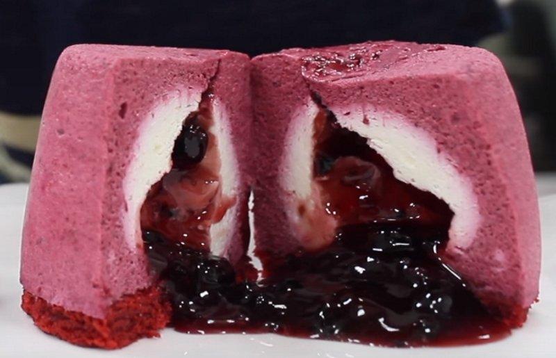 пирожные в домашних условиях рецепт