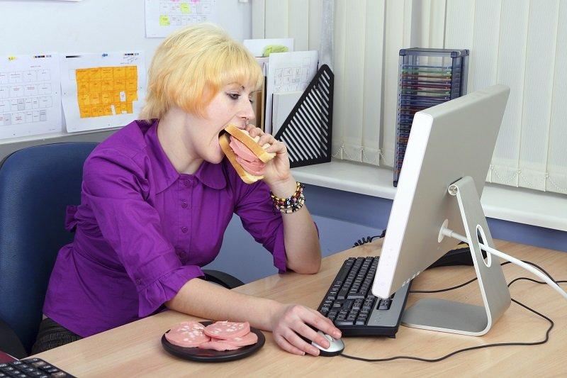 пищевые привычки у детей