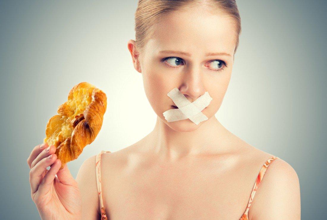 Диетолог прописала простую и эффективную схему похудения. Результат приятно радует!