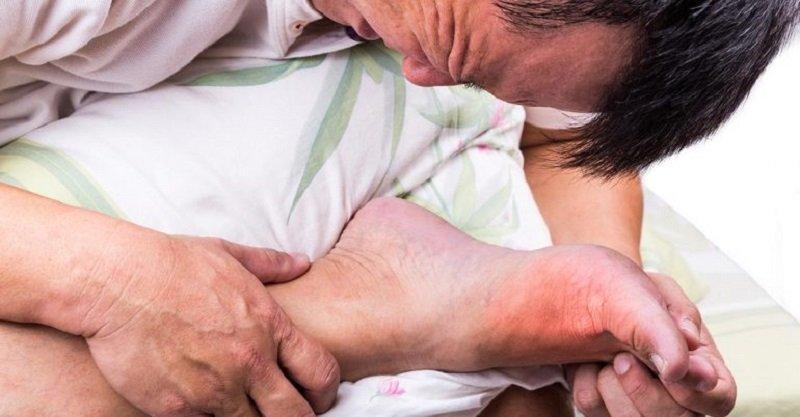 питание при артрите