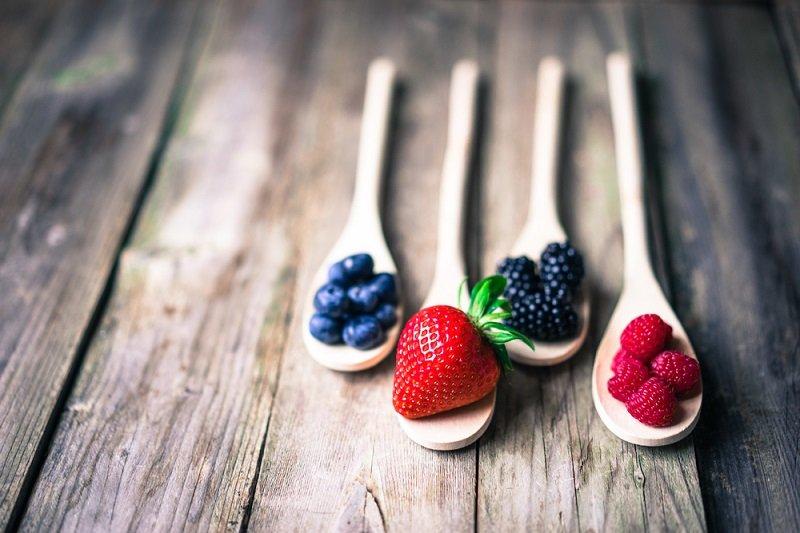 ягоды при артрите