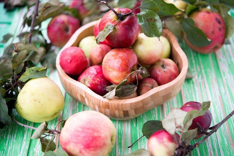 яблоки при артрите