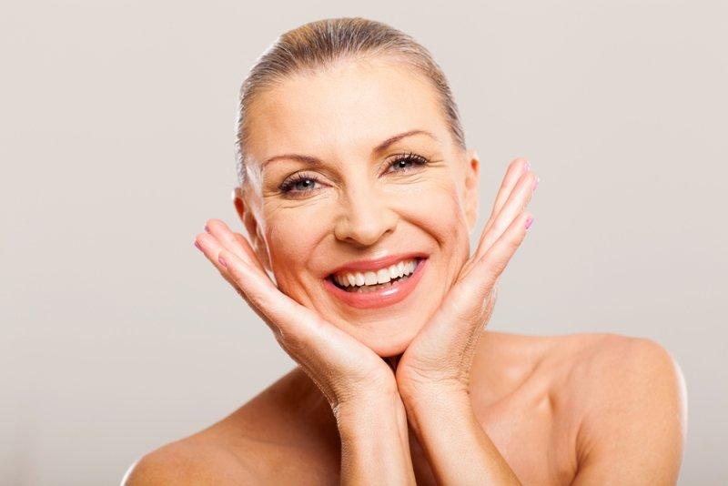 питательная маска для лица в домашних условиях для сухой кожи
