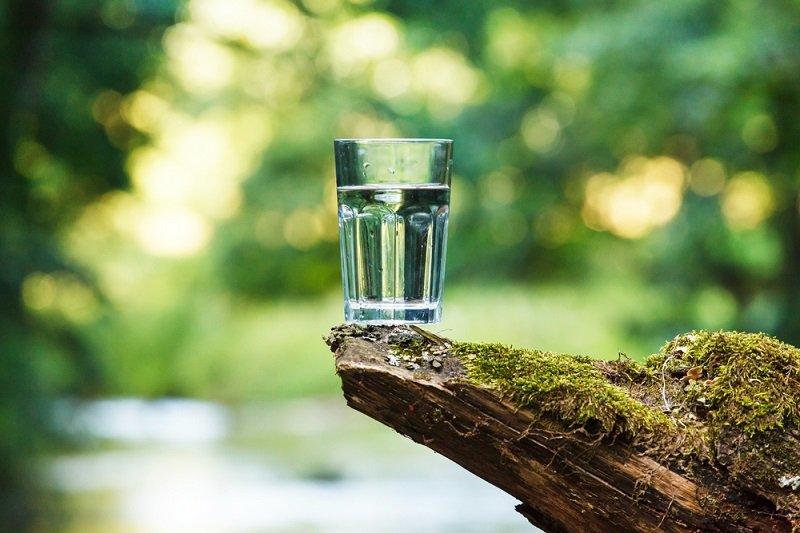 сколько нужно пить воды чтобы похудеть
